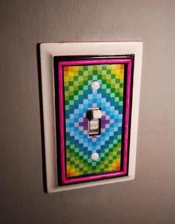 Designer Light Switch Plates Impressive Decorative Light Switch Covers  Life Insightslife Insights Inspiration Design